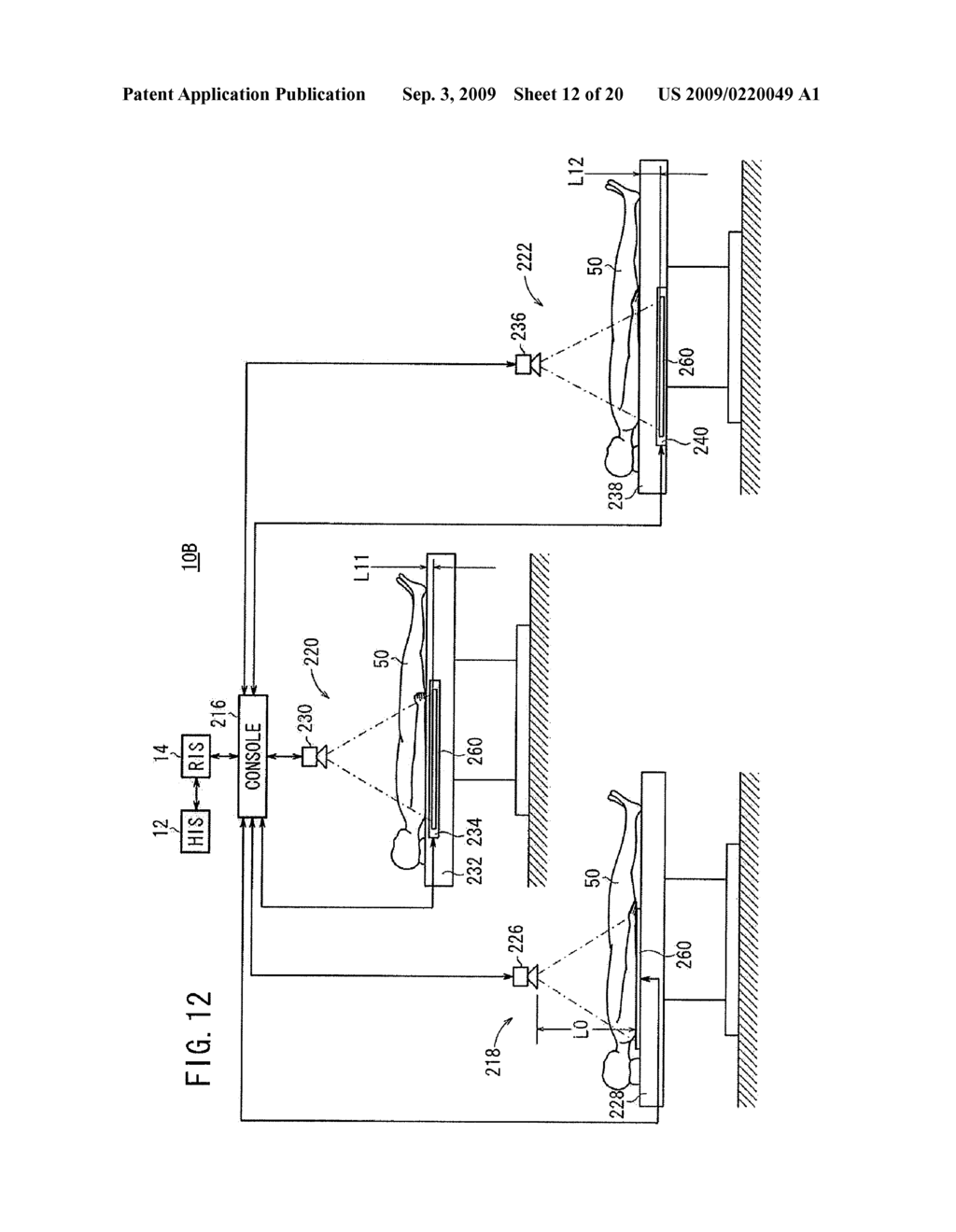 RADIATION IMAGE CAPTURING SYSTEM, RADIATION DETECTING APPARATUS, IMAGE CAPTURING BASE, RADIATION IMAGE CAPTURING METHOD, AND PROGRAM - diagram, schematic, and image 13