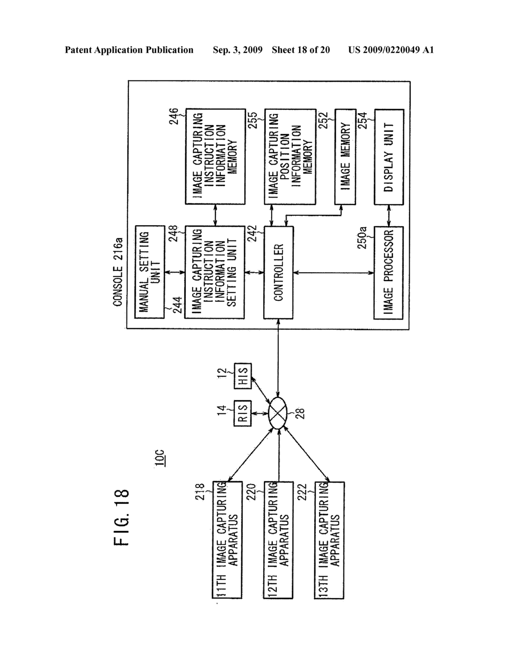 RADIATION IMAGE CAPTURING SYSTEM, RADIATION DETECTING APPARATUS, IMAGE CAPTURING BASE, RADIATION IMAGE CAPTURING METHOD, AND PROGRAM - diagram, schematic, and image 19