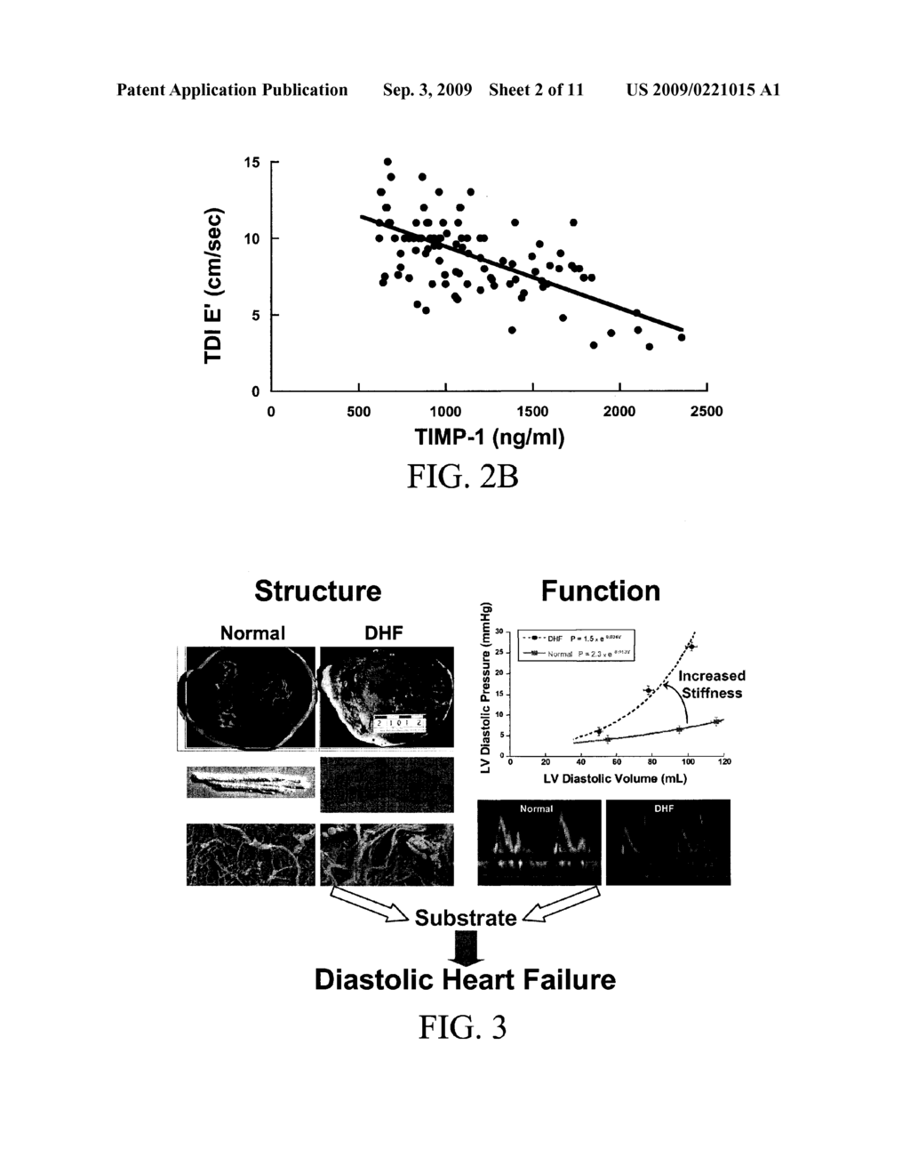 Detecting Diastolic Heart Failure by Protease and Protease Inhibitor Plasma Profiling - diagram, schematic, and image 03