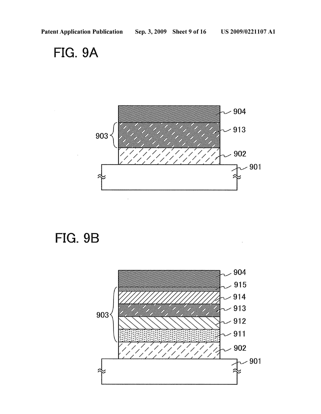 Deposition Method and Manufacturing Method of Light-Emitting Device - diagram, schematic, and image 10