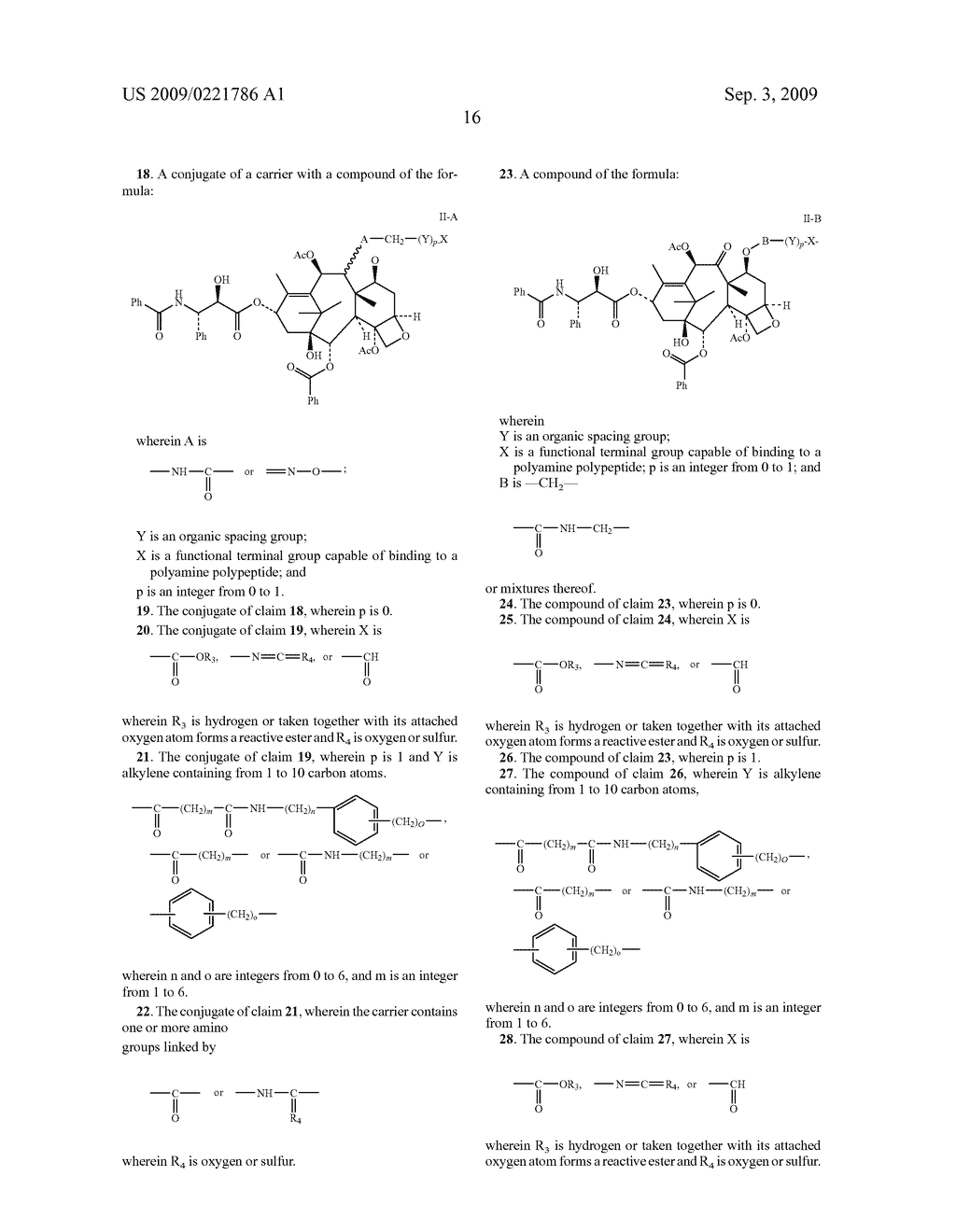 Taxol immunoassay - diagram, schematic, and image 17