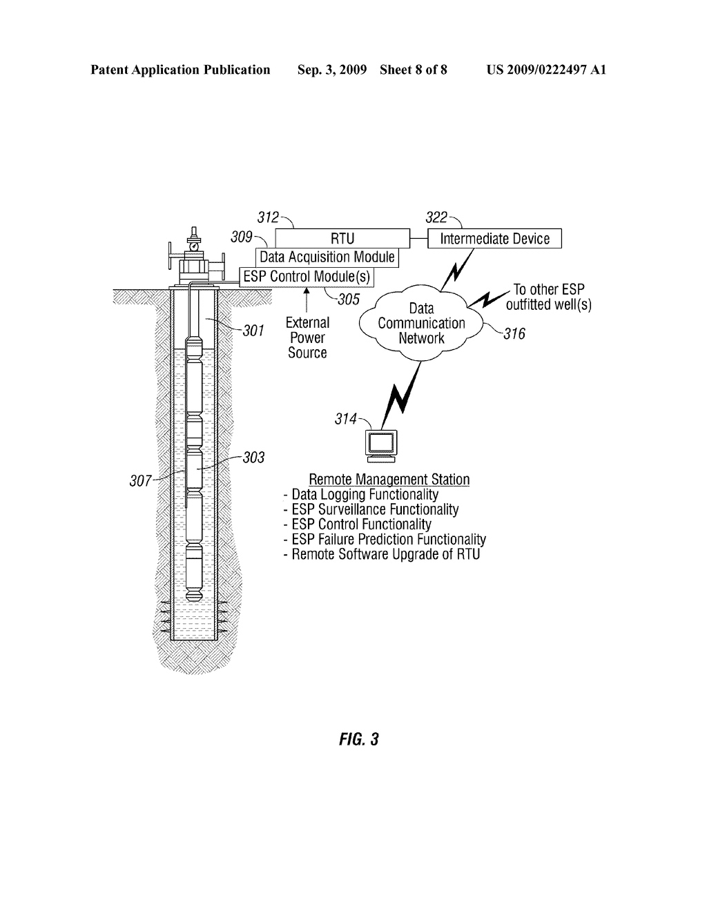 METHOD, SYSTEM AND APPARATUS FOR REMOTE SOFTWARE UPGRADE OF AN EMBEDDED DEVICE - diagram, schematic, and image 09