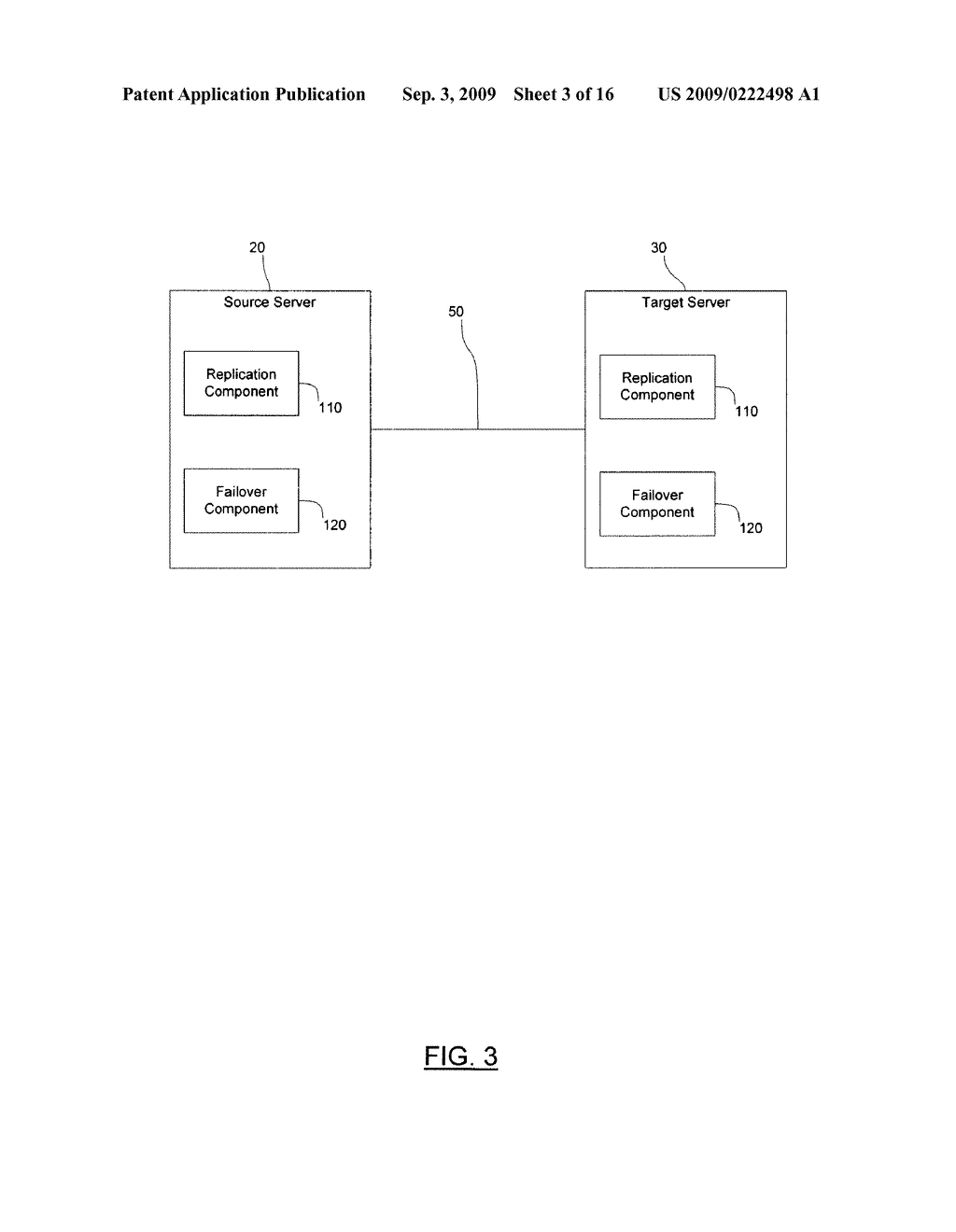 SYSTEM AND METHOD FOR SYSTEM STATE REPLICATION - diagram, schematic, and image 04