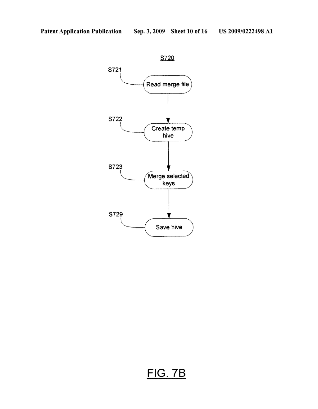SYSTEM AND METHOD FOR SYSTEM STATE REPLICATION - diagram, schematic, and image 11