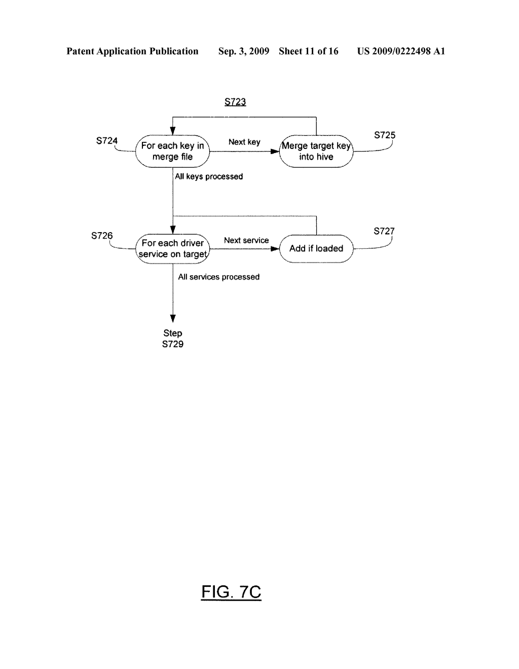 SYSTEM AND METHOD FOR SYSTEM STATE REPLICATION - diagram, schematic, and image 12