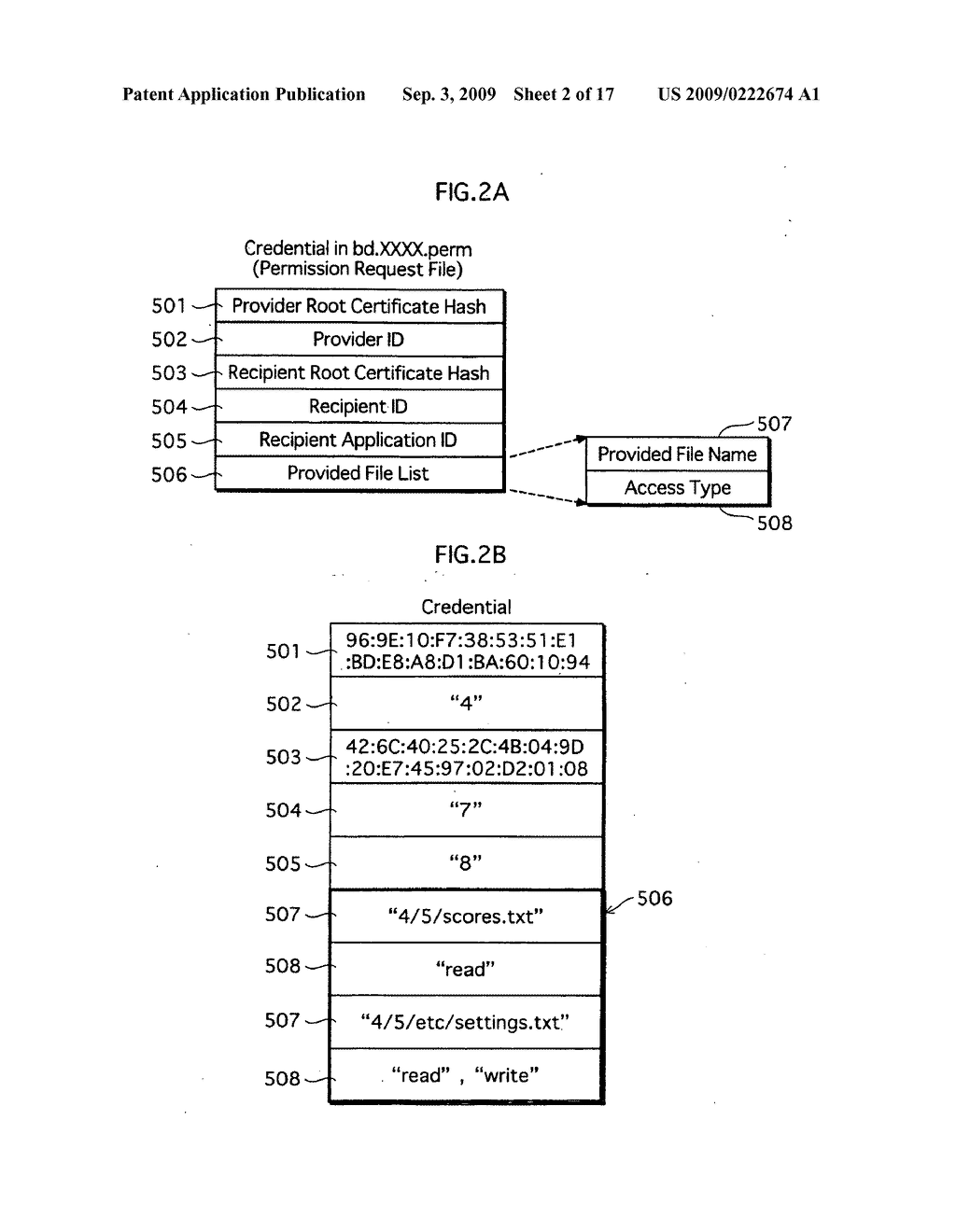 APPLICATION EXECUTING DEVICE, MANAGING METHOD, AND PROGRAM - diagram, schematic, and image 03