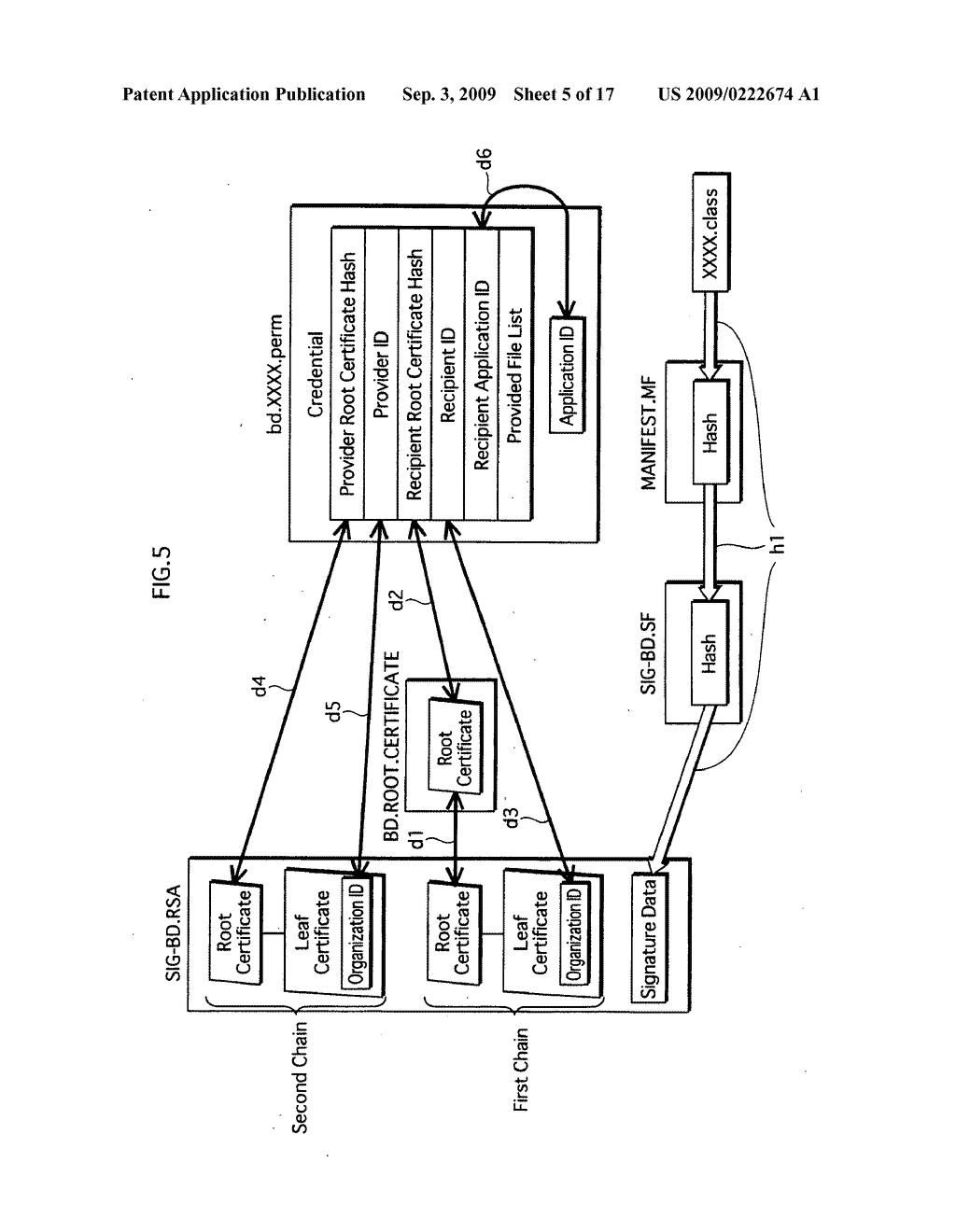 APPLICATION EXECUTING DEVICE, MANAGING METHOD, AND PROGRAM - diagram, schematic, and image 06