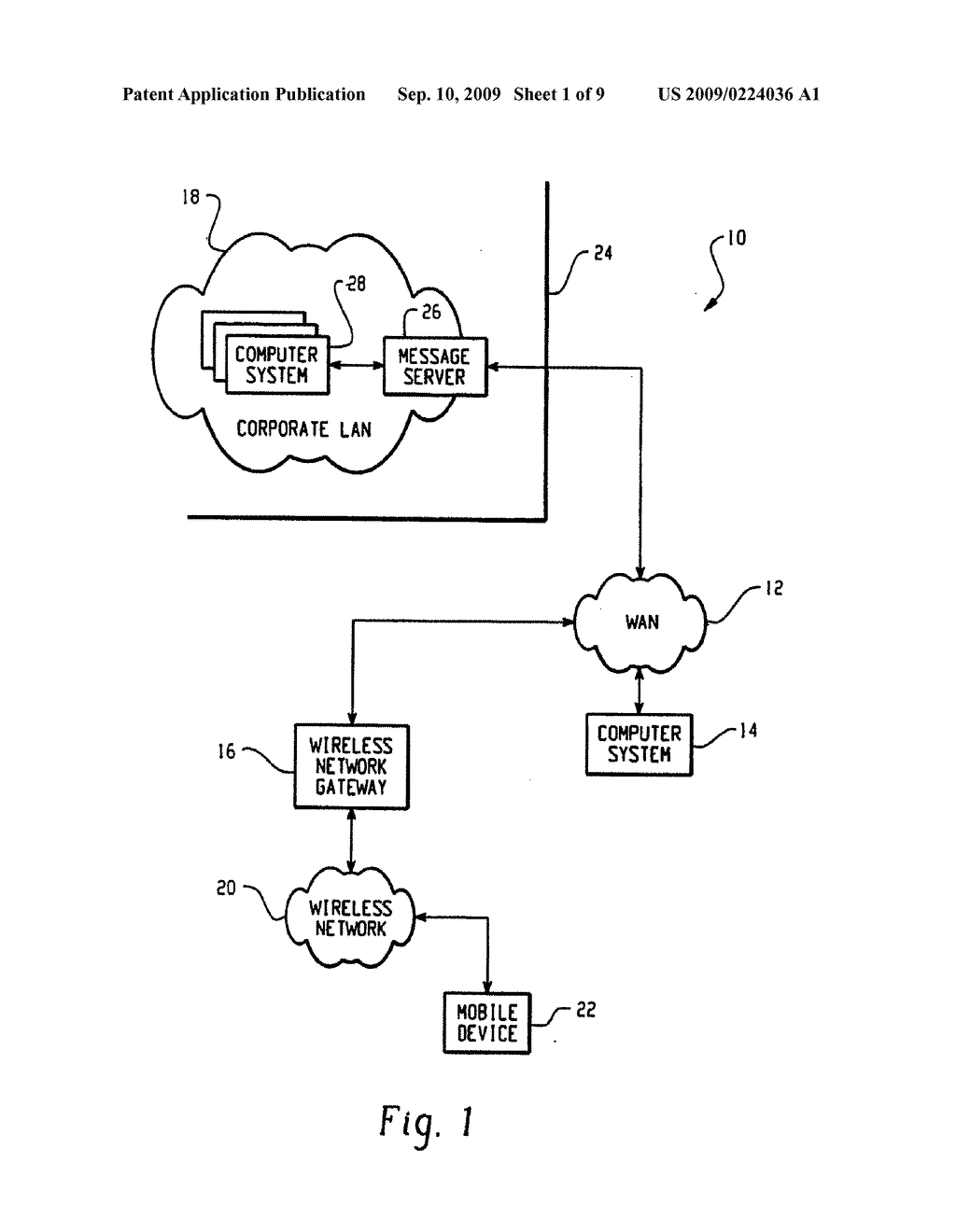 System And Method Of Operation Control On An Electronic Device - diagram, schematic, and image 02