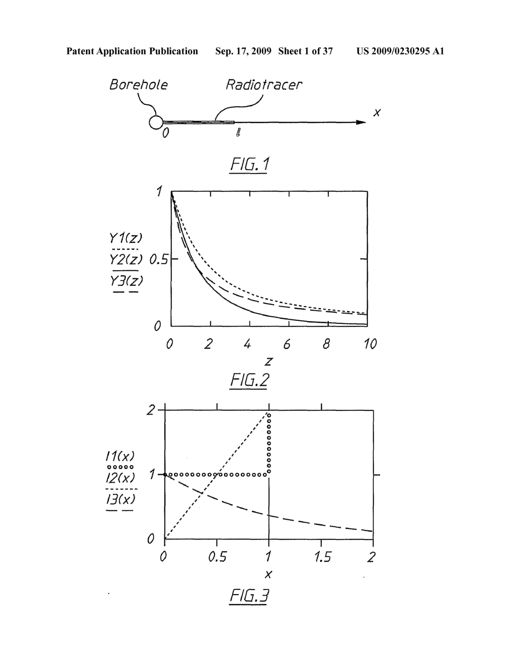 MEASUREMENT OF HYDRAULIC CONDUCTIVITY USING A RADIOACTIVE OR ACTIVATABLE TRACER - diagram, schematic, and image 02