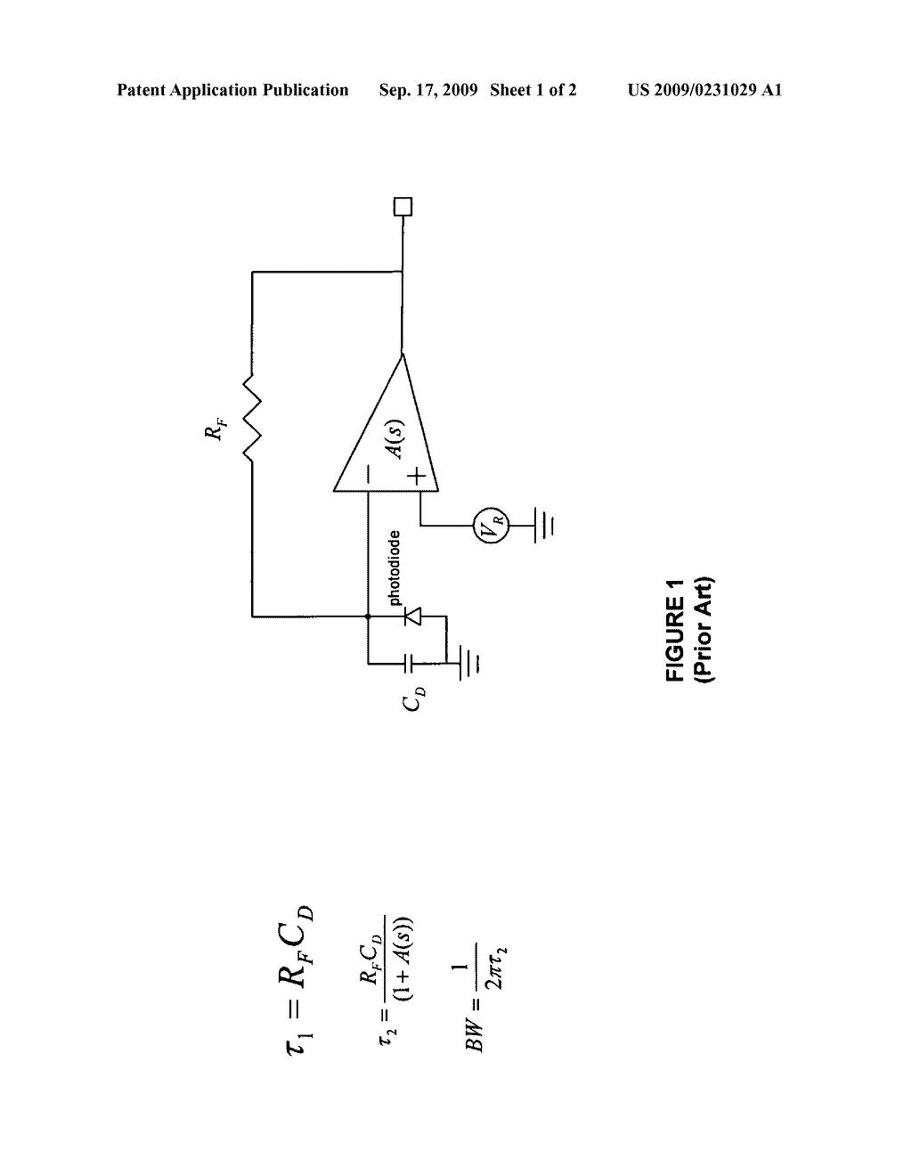 COMBINATION OFFSET VOLTAGE AND BIAS CURRENT AUTO-ZERO CIRCUIT - diagram,  schematic, and image 02