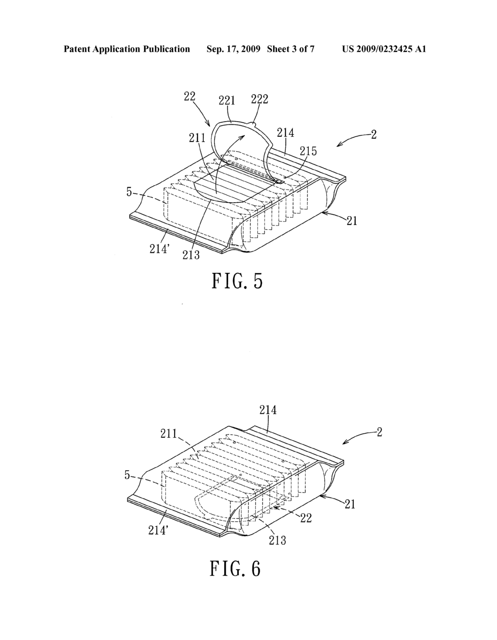 Flexible Tubular Packaging Bag and Method and Apparatus for Making the Same - diagram, schematic, and image 04