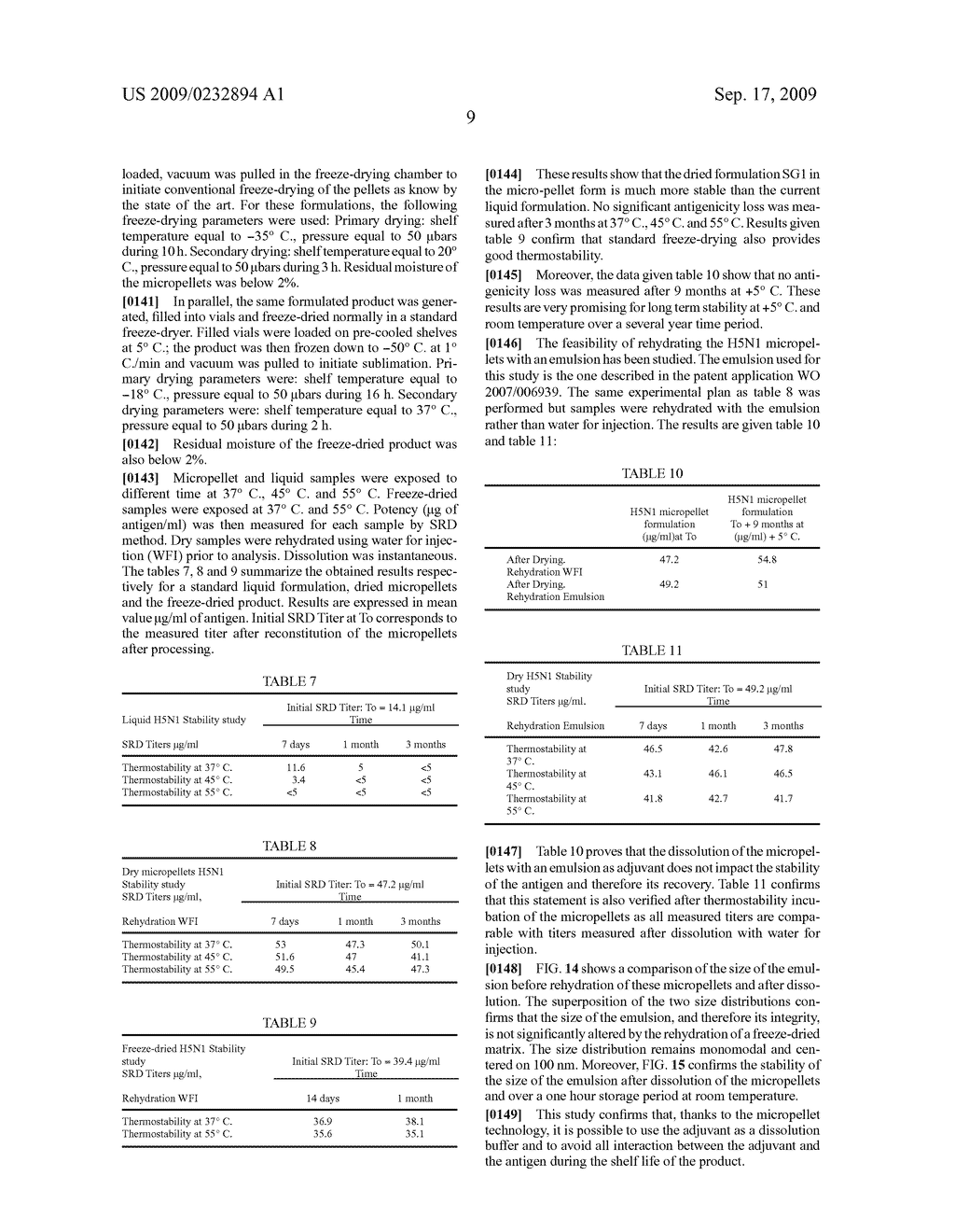 Process for Stabilizing an Adjuvant Containing Vaccine Composition - diagram, schematic, and image 29