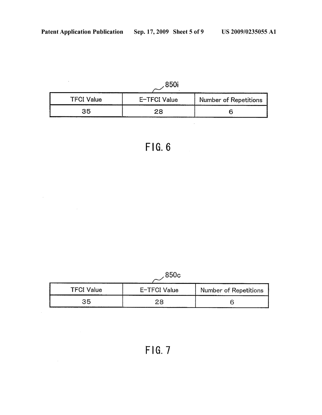 SCHEDULING APPARATUS AND SCHEDULING METHOD - diagram, schematic, and image 06