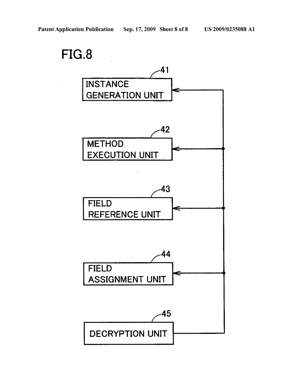 Program conversion device, execution support device, and method and computer program for the same - diagram, schematic, and image 09