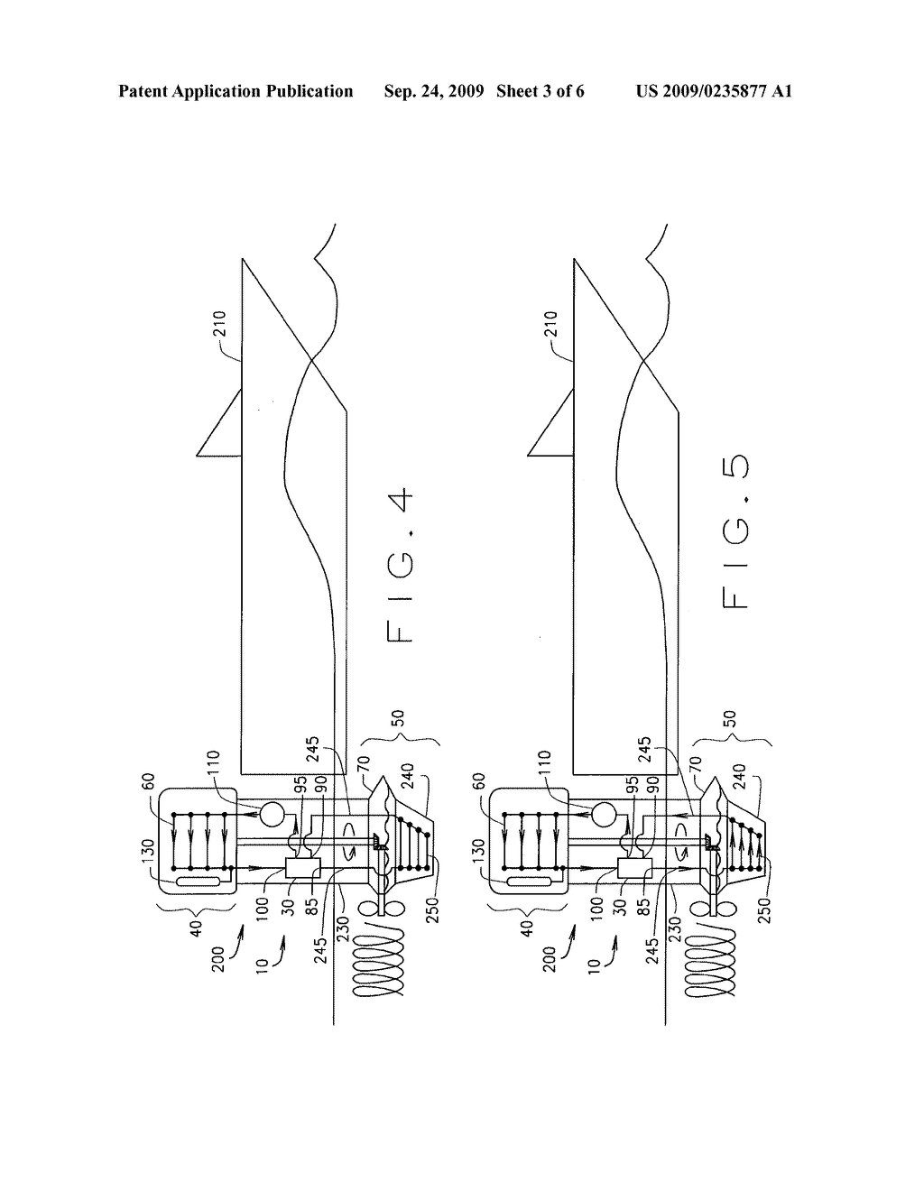 inboard motor cooling system