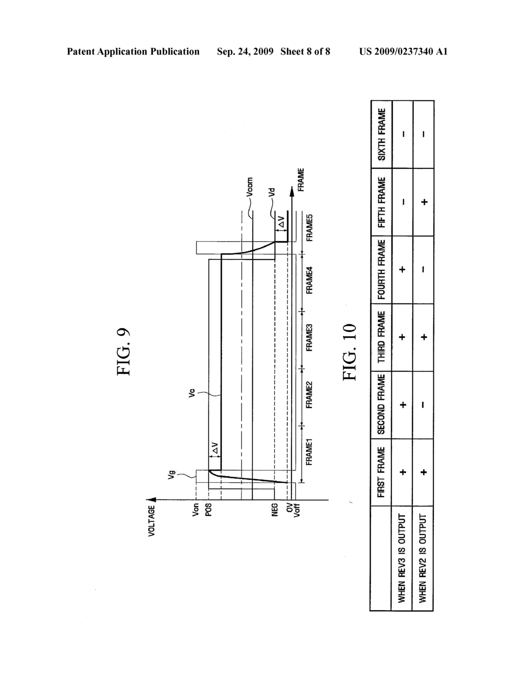 LIQUID CRYSTAL DISPLAY MODULE AND DISPLAY SYSTEM INCLUDING THE SAME - diagram, schematic, and image 09