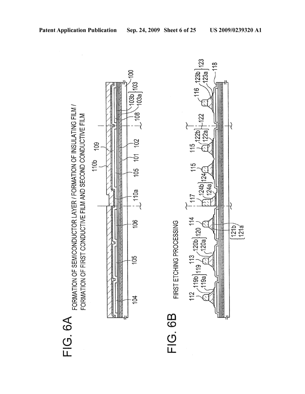 SEMICONDUCTOR DEVICE AND PEELING OFF METHOD AND METHOD OF MANUFACTURING SEMICONDUCTOR DEVICE - diagram, schematic, and image 07
