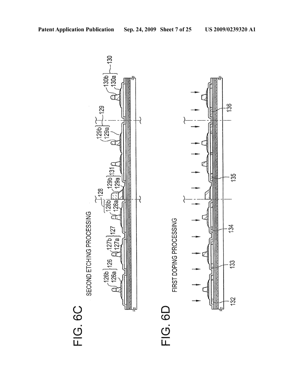 SEMICONDUCTOR DEVICE AND PEELING OFF METHOD AND METHOD OF MANUFACTURING SEMICONDUCTOR DEVICE - diagram, schematic, and image 08