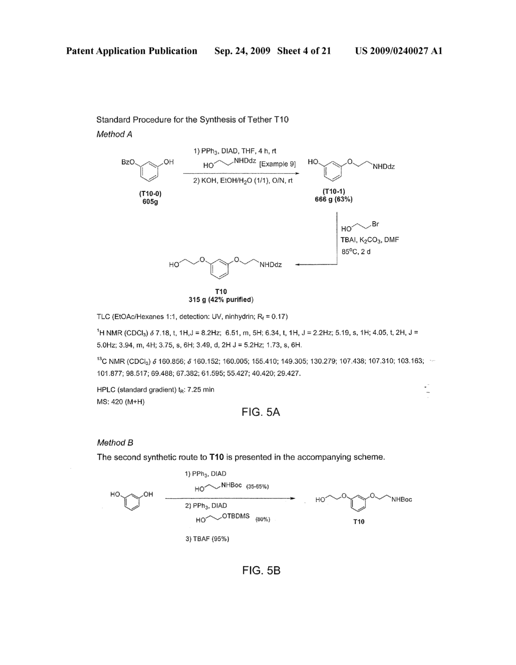 INTERMEDIATES FOR MACROCYCLIC COMPOUNDS - diagram, schematic, and image 05