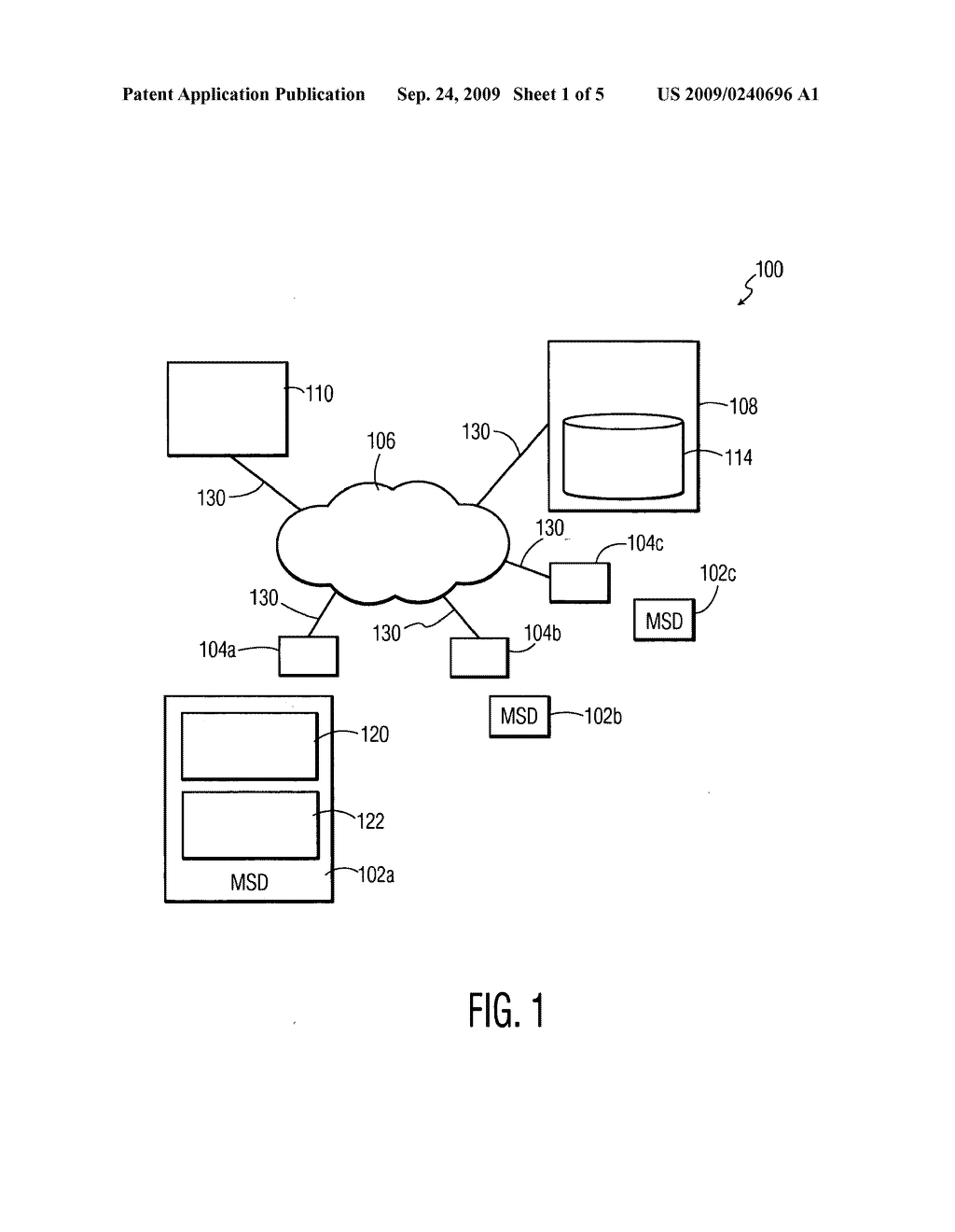 METHOD AND SYSTEM FOR PROVIDING CONTENTS TO AN OFF-LINE MOBILE STORAGE DEVICE - diagram, schematic, and image 02