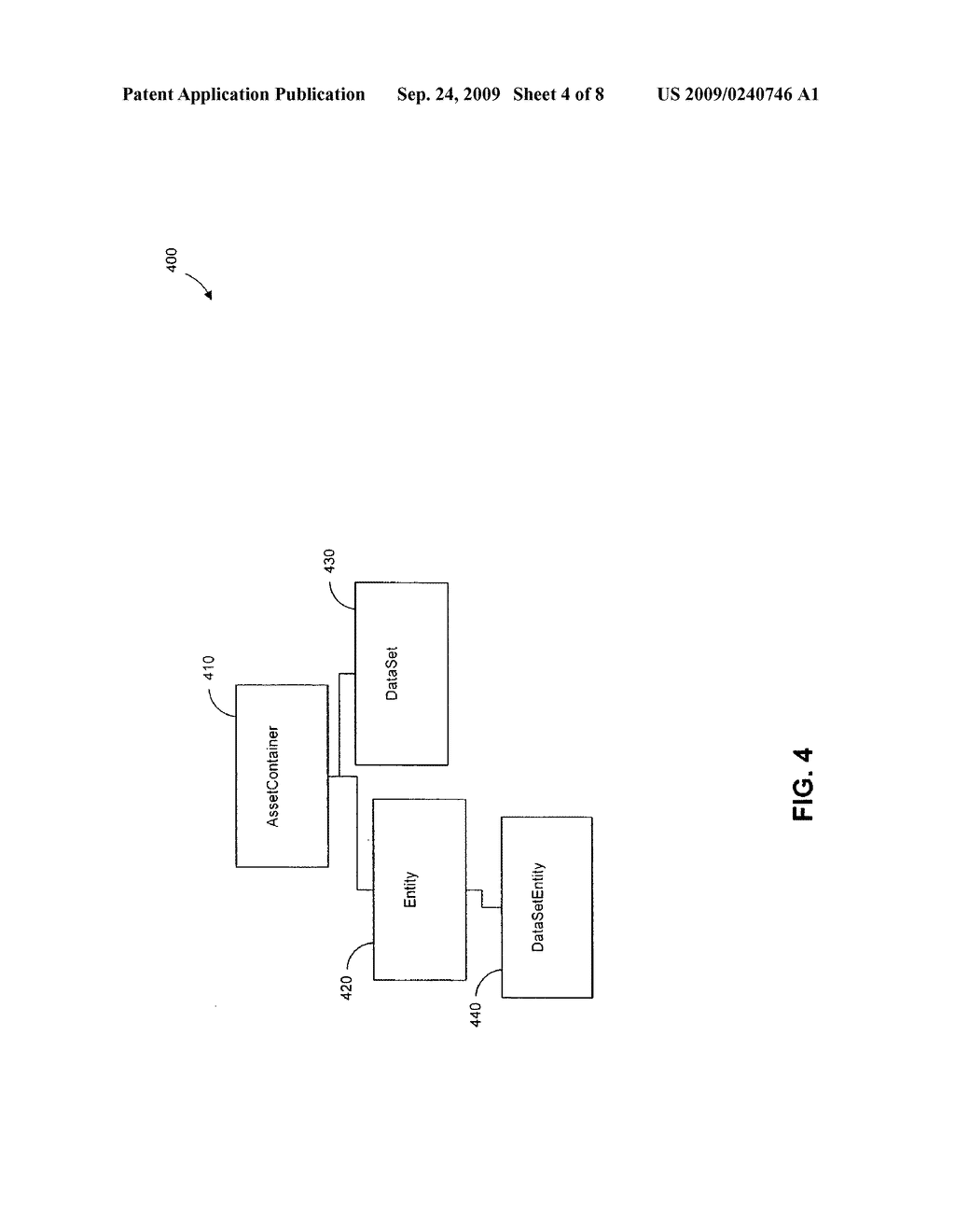 Method and system for creating a virtual customized dataset - diagram, schematic, and image 05