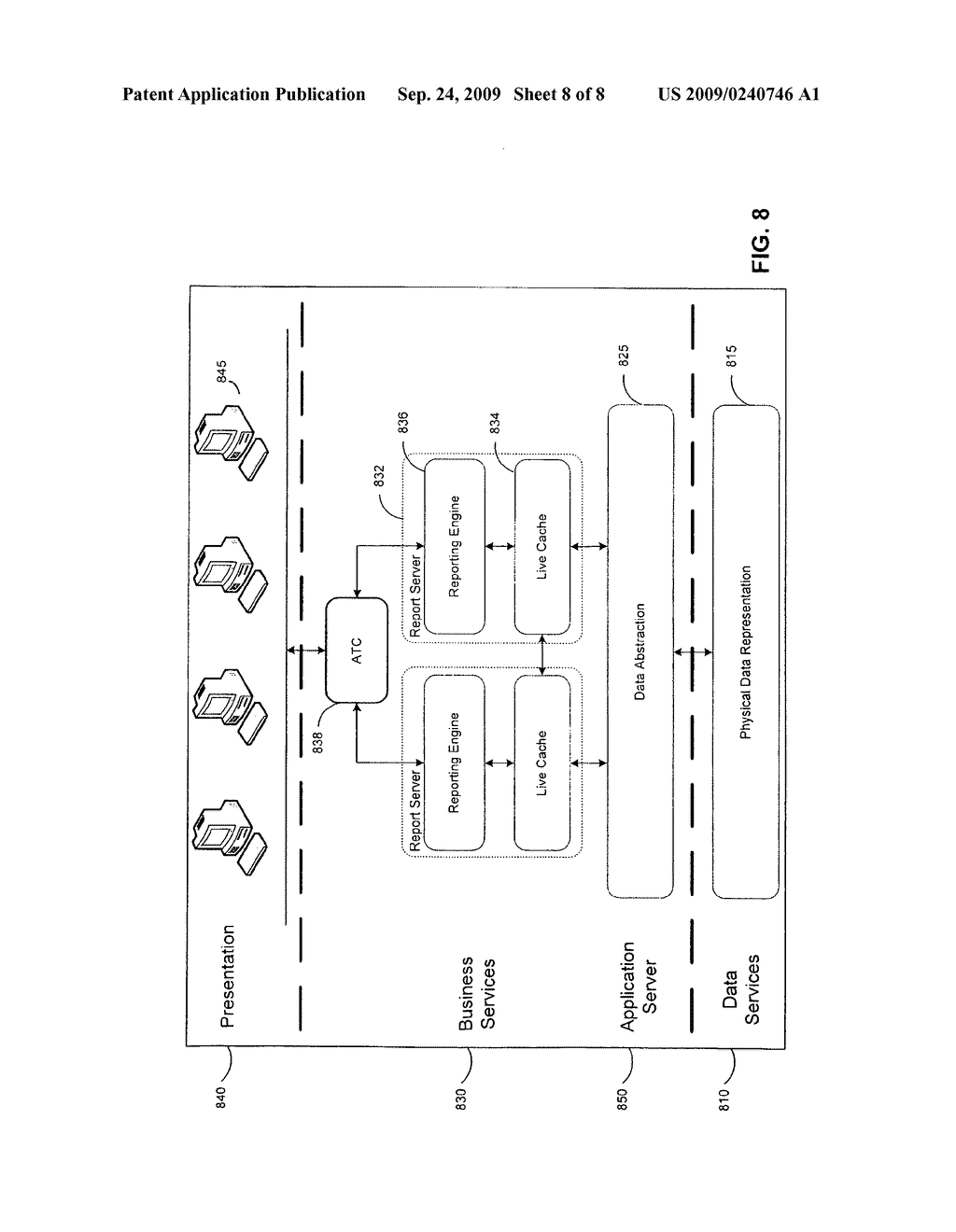 Method and system for creating a virtual customized dataset - diagram, schematic, and image 09