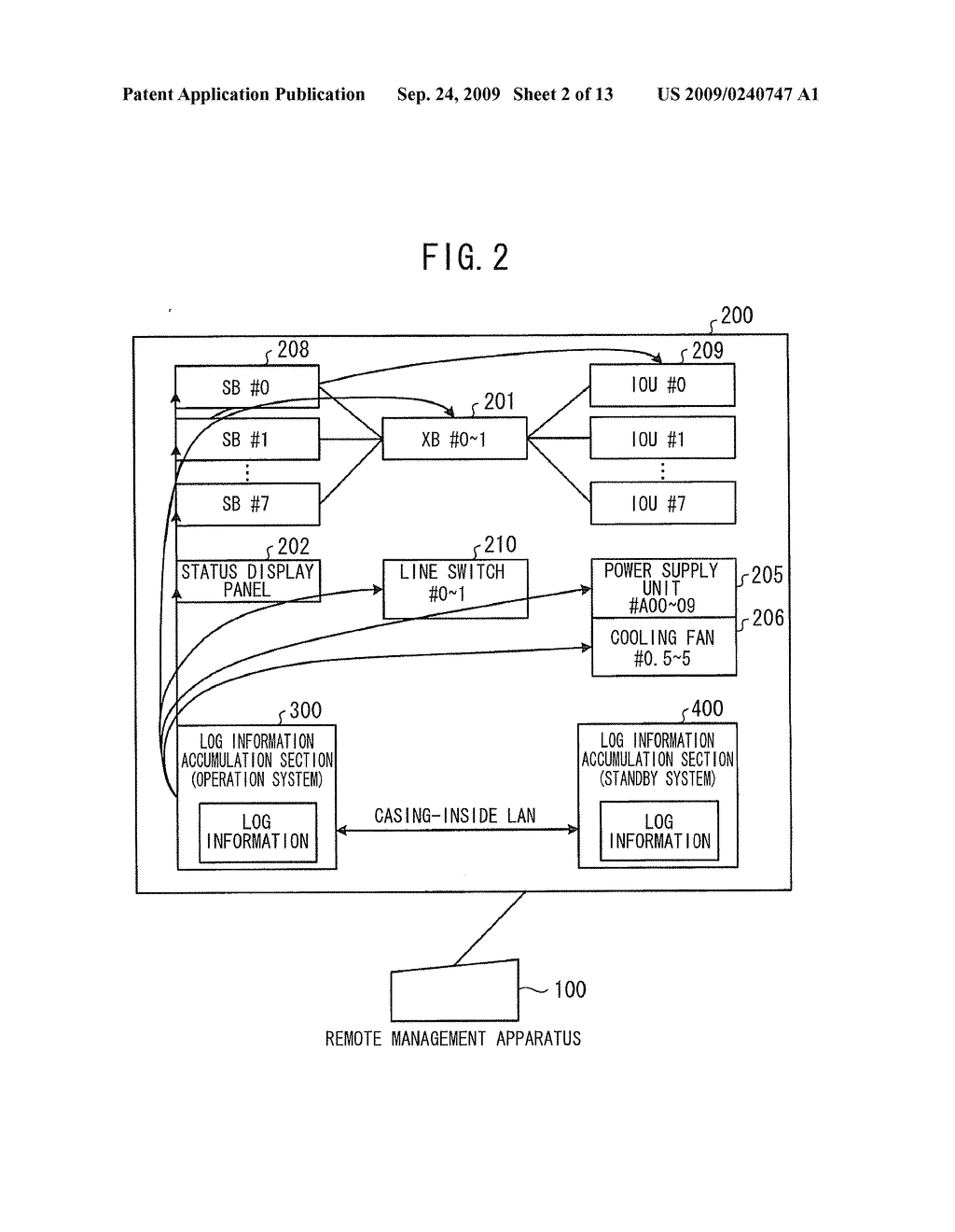 INFORMATION PROCESSING APPARATUS, INFORMATION PROCESSING METHOD, AND RECORDING MEDIUM THAT RECORDS HISTORY INFORMATION CONTROL PROGRAM - diagram, schematic, and image 03