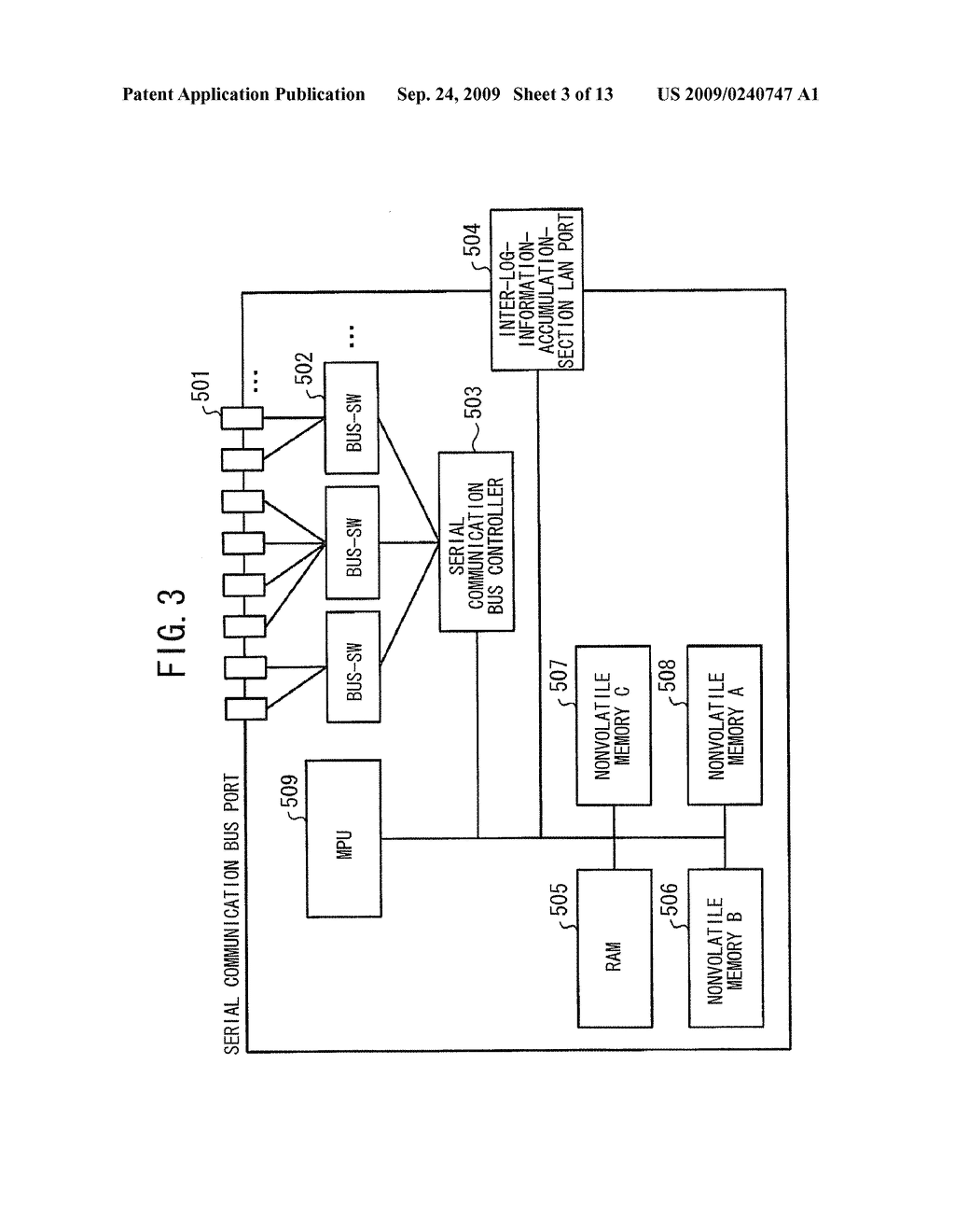 INFORMATION PROCESSING APPARATUS, INFORMATION PROCESSING METHOD, AND RECORDING MEDIUM THAT RECORDS HISTORY INFORMATION CONTROL PROGRAM - diagram, schematic, and image 04