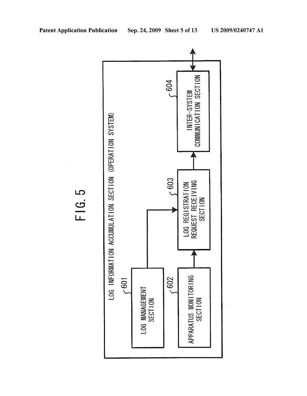 INFORMATION PROCESSING APPARATUS, INFORMATION PROCESSING METHOD, AND RECORDING MEDIUM THAT RECORDS HISTORY INFORMATION CONTROL PROGRAM - diagram, schematic, and image 06