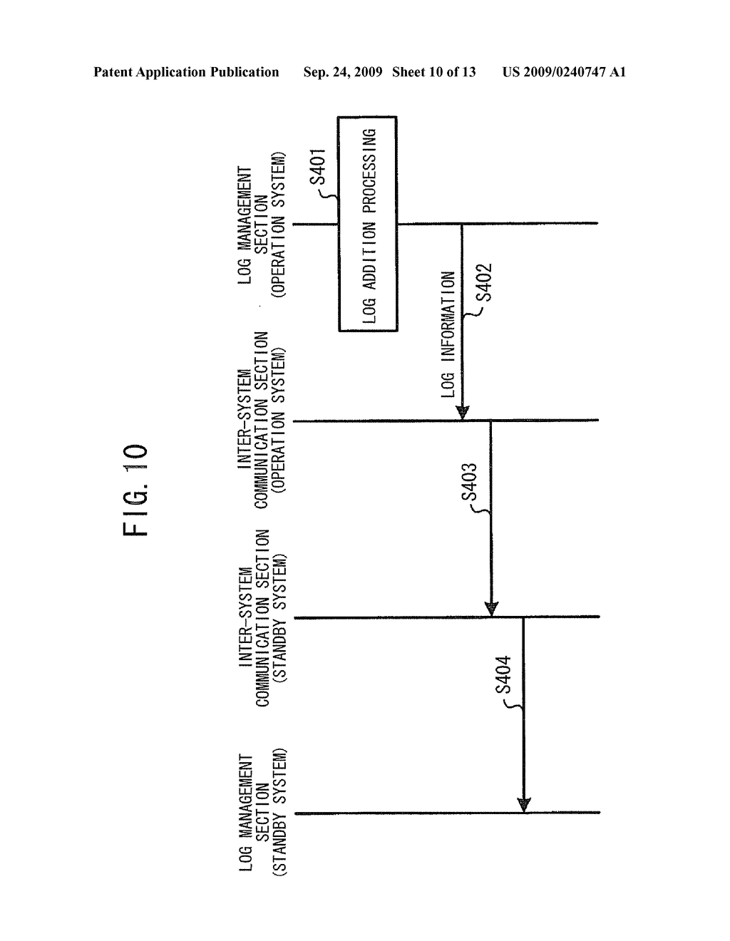 INFORMATION PROCESSING APPARATUS, INFORMATION PROCESSING METHOD, AND RECORDING MEDIUM THAT RECORDS HISTORY INFORMATION CONTROL PROGRAM - diagram, schematic, and image 11