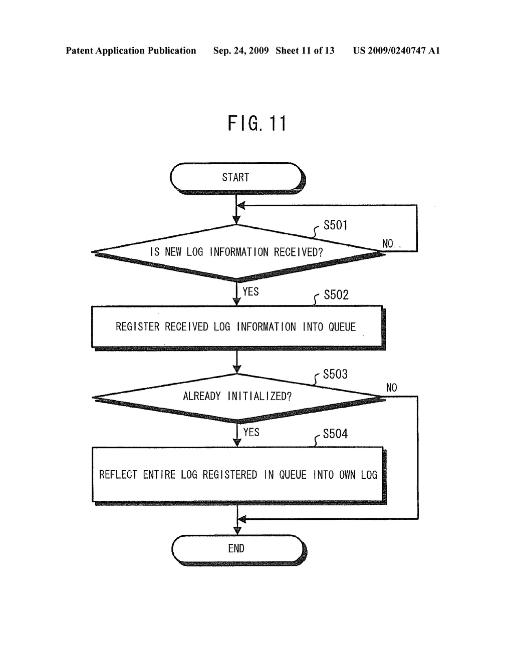 INFORMATION PROCESSING APPARATUS, INFORMATION PROCESSING METHOD, AND RECORDING MEDIUM THAT RECORDS HISTORY INFORMATION CONTROL PROGRAM - diagram, schematic, and image 12