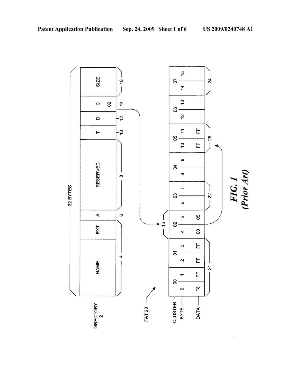 SYSTEM AND METHOD FOR PERFORMING AN IMAGE LEVEL SNAPSHOT AND FOR RESTORING PARTIAL VOLUME DATA - diagram, schematic, and image 02