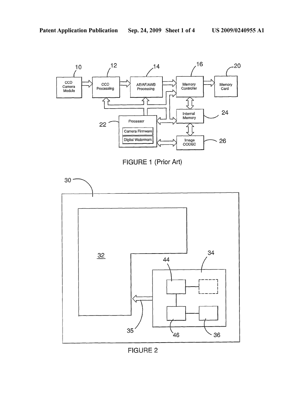 SECURE MEDIA STORAGE DEVICE AND METHOD OF SECURING MEDIA STORAGE DEVICES - diagram, schematic, and image 02