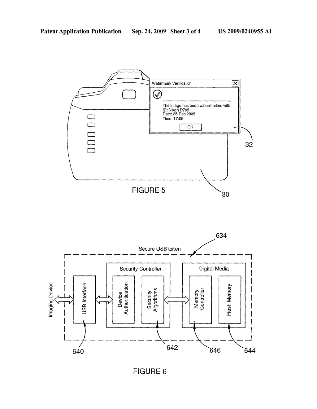 SECURE MEDIA STORAGE DEVICE AND METHOD OF SECURING MEDIA STORAGE DEVICES - diagram, schematic, and image 04