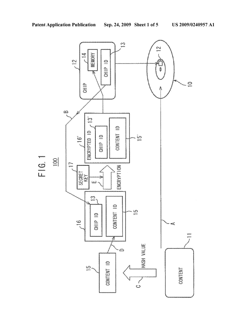 COPY PROTECTION METHOD, CONTENT PLAYBACK APPARATUS, AND IC CHIP - diagram, schematic, and image 02