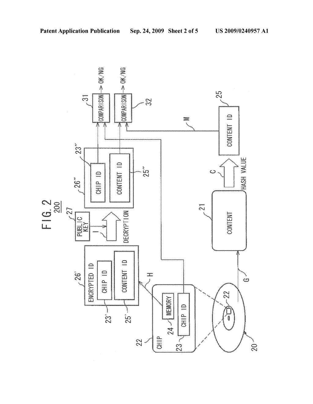 COPY PROTECTION METHOD, CONTENT PLAYBACK APPARATUS, AND IC CHIP - diagram, schematic, and image 03