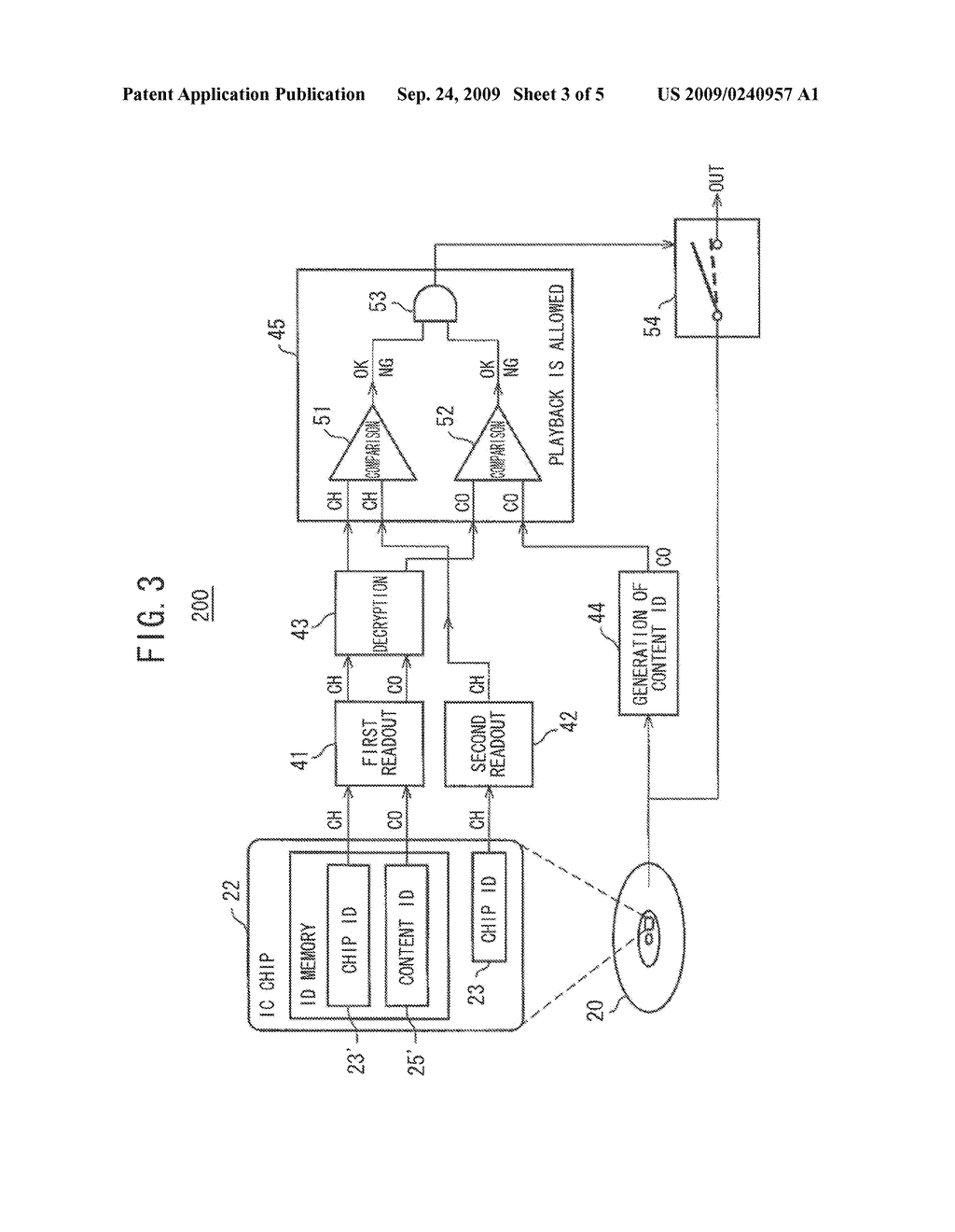 COPY PROTECTION METHOD, CONTENT PLAYBACK APPARATUS, AND IC CHIP - diagram, schematic, and image 04
