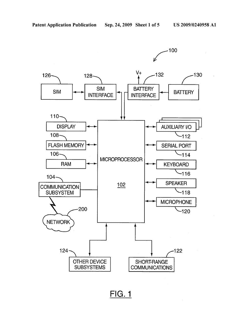 SYSTEM AND METHOD FOR GENERATING A SECURE STATE INDICATOR ON A DISPLAY - diagram, schematic, and image 02