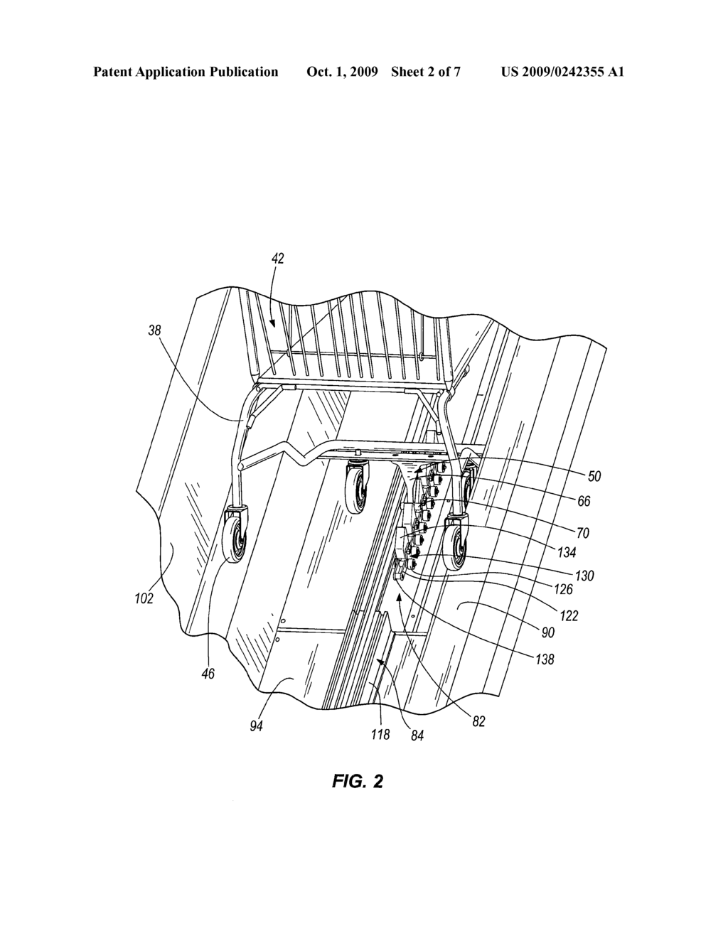Jam Sensor For Shopping Cart Conveyor Diagram Schematic And Image 03