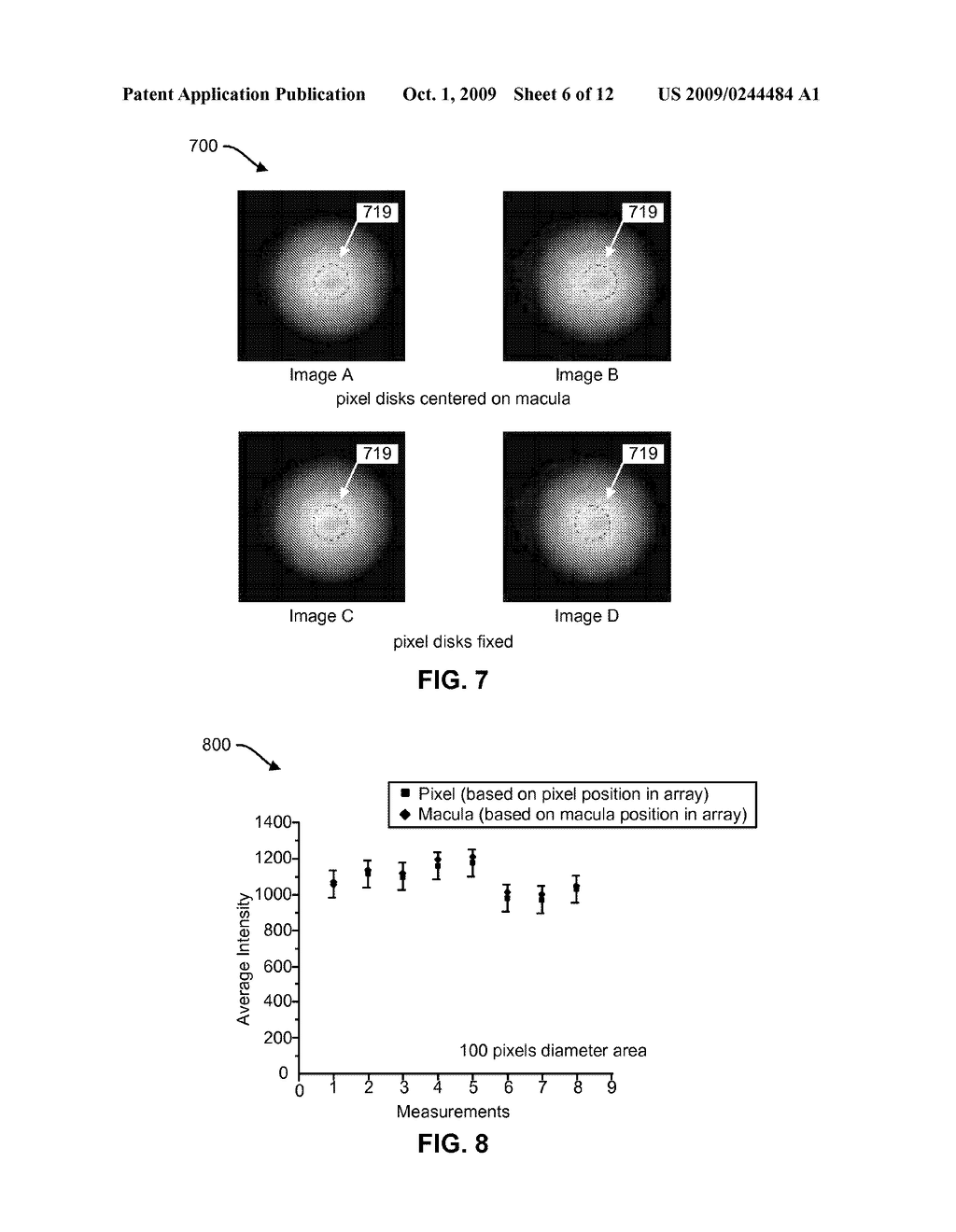 SYSTEMS AND METHODS FOR OPTICAL DETECTION OF LIPOFUSCIN CONCENTRATIONS IN A SUBJECT'S EYE - diagram, schematic, and image 07