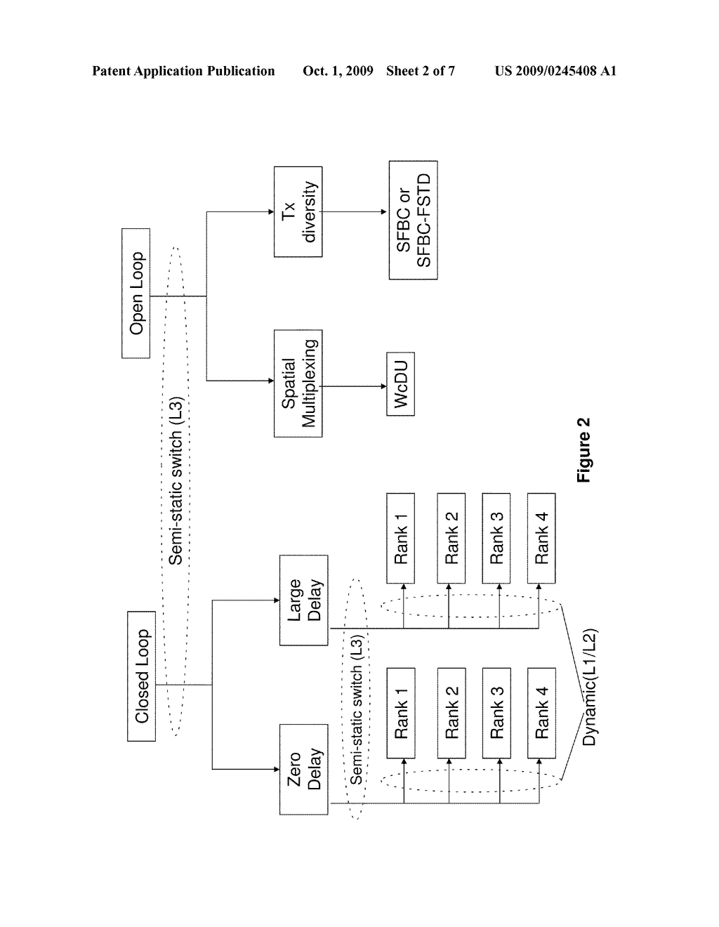 CQI Table for Wireless MIMO Networks - diagram, schematic, and image 03