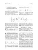 PROCESS FOR THE PREPARATION OF SULFONATE AND SULFONATE SALT CAPPED POLYARYLATE RESINS WITH IMPROVED FLOW diagram and image