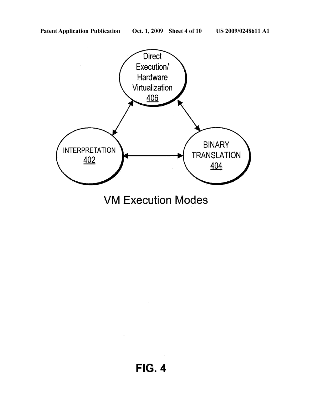 Trace Collection for a Virtual Machine - diagram, schematic, and image 05