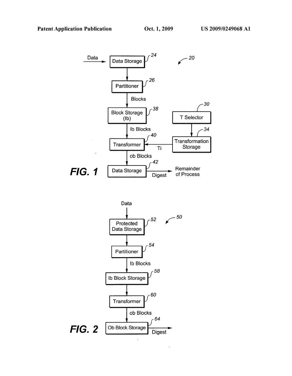 CONTENT PROTECTION INFORMATION USING FAMILY OF QUADRATIC MULTIVARIATE POLYNOMIAL MAPS - diagram, schematic, and image 02