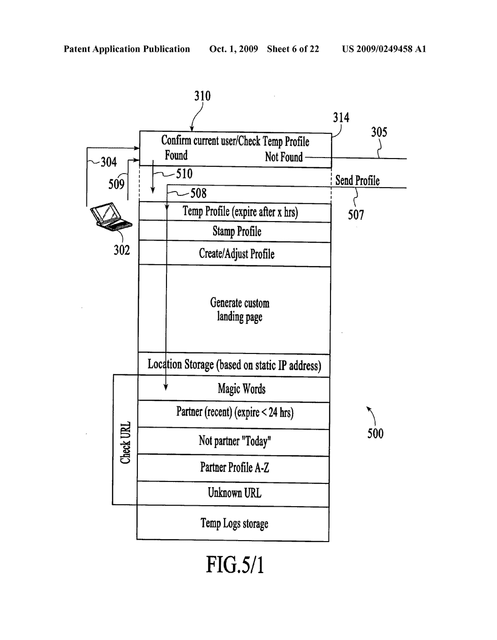 Systems and methods of network operation and information processing, including user engagement and profiling features - diagram, schematic, and image 07