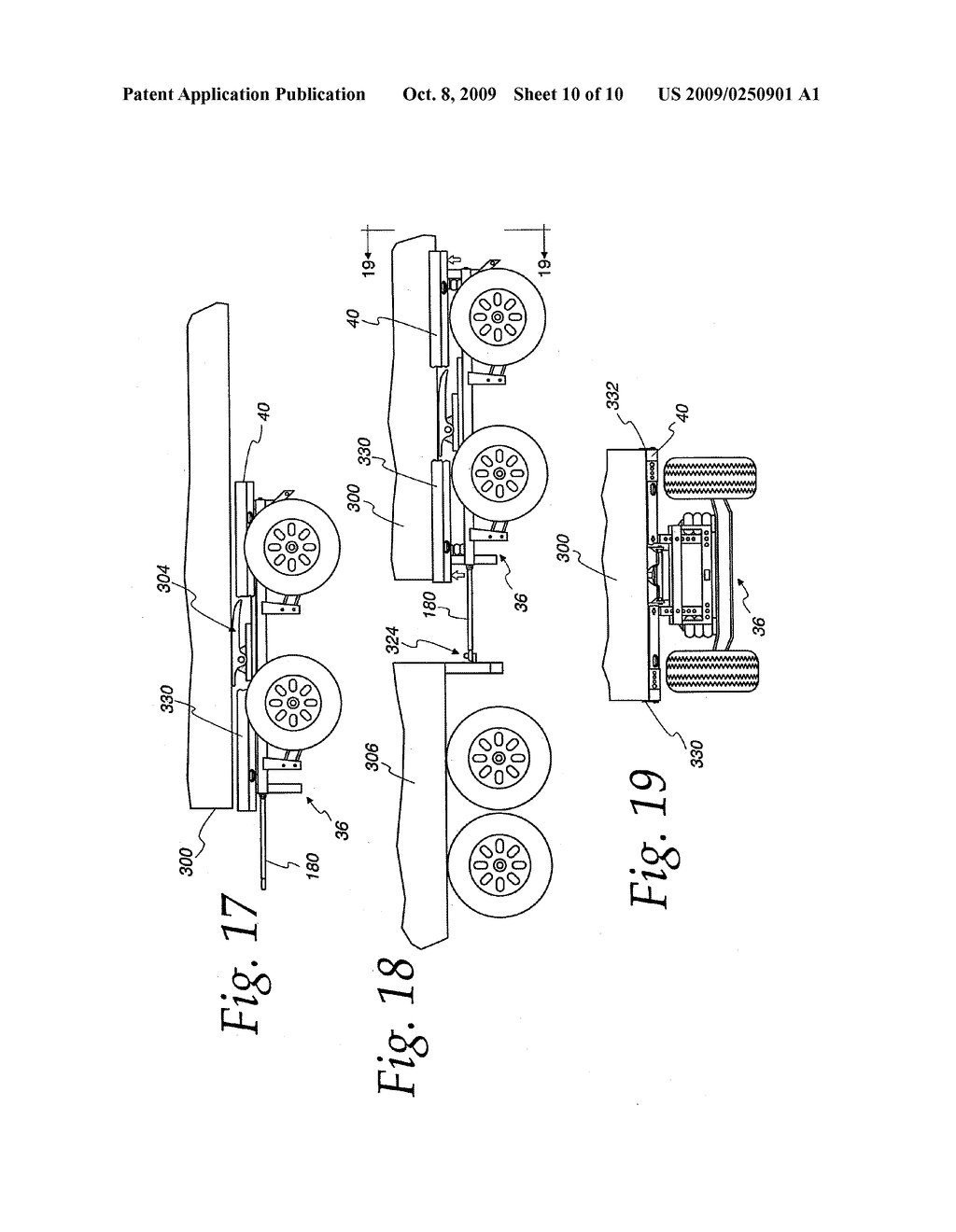 Converter Dolly For A Tandem Trailer Diagram Schematic And Image 11