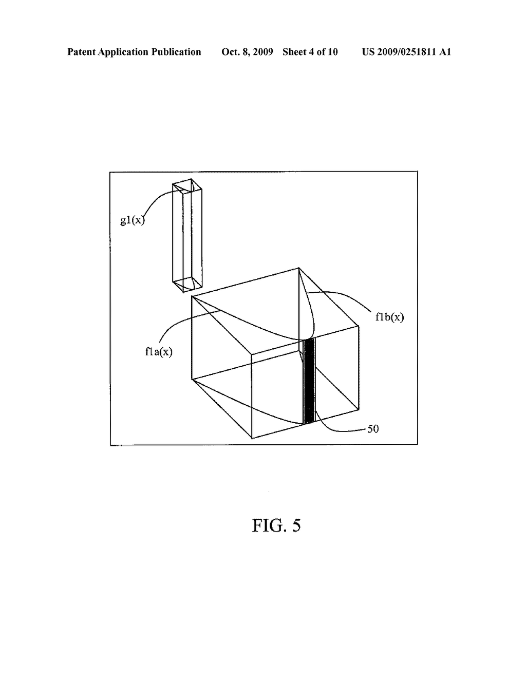 Method and Apparatus for Constructing a Perfect Trough Parabolic Reflector - diagram, schematic, and image 05