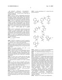 HETEROALKYL LINKED PYRIMIDINE DERIVATIVES diagram and image