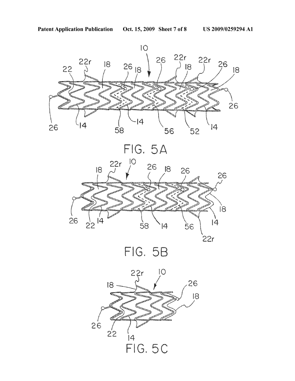 REMOVABLE STENT-GRAFT - diagram, schematic, and image 08