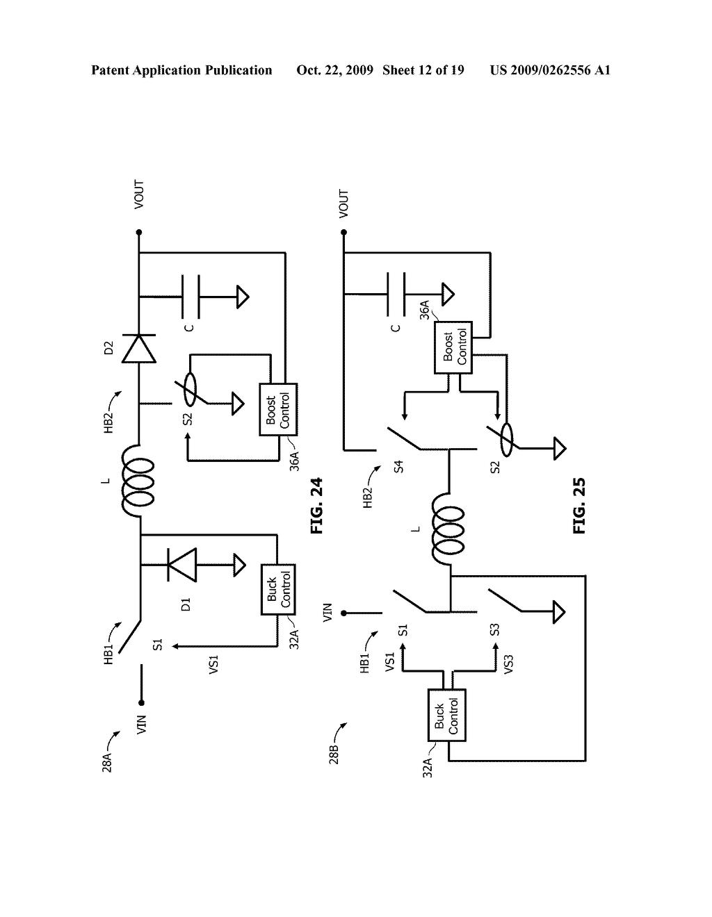 H Bridge Buck Boost Converter Diagram Schematic And Image 13 Circuit Design